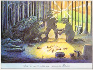 Hobbit-Trolls
