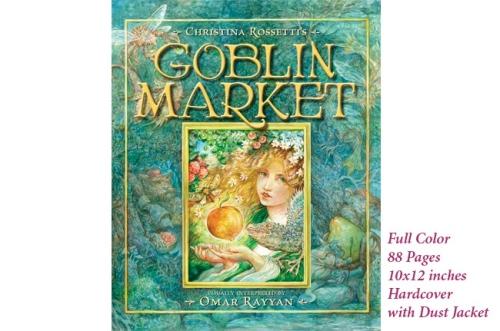 Goblin Market - Omar Rayyan