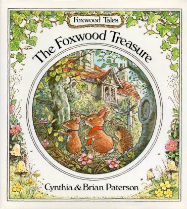 foxwood treasure cover