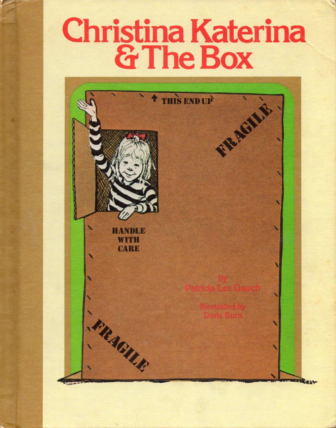 christina katerina Box 1