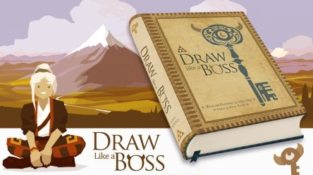 draw like a boss
