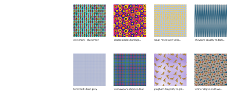 my spoonflower 5